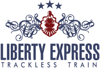 Liberty Express Trackless Train